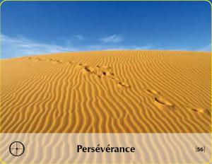 56 Persévérance