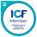 ICF_Member - Espace et solutions coaching, formation, conseil